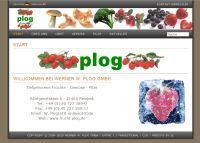 Frucht-Plog