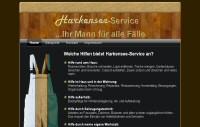 Harkensee-Service