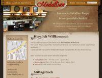 Restaurant Medallion